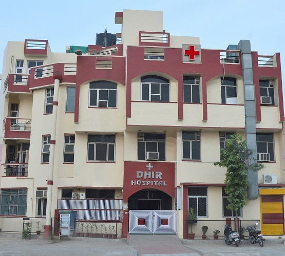 Best Eye Hospital in Haryana