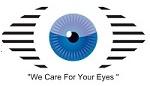 Dhir eye Hospital Logo